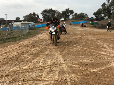 Cornering Masterclass ACT Oct 2018