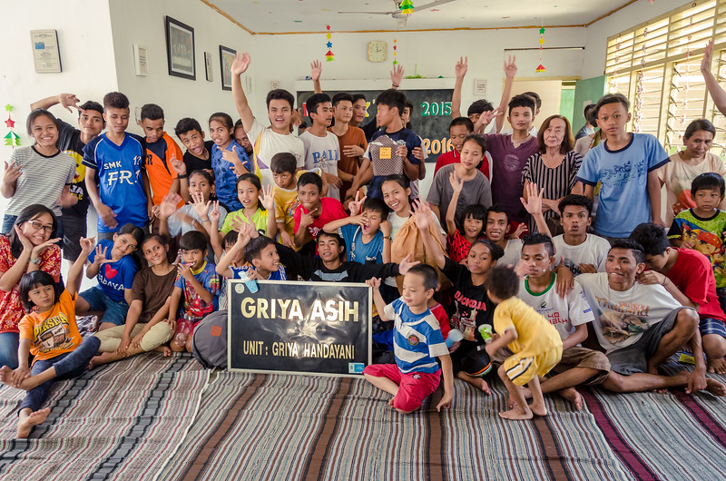 Griya Asih Cheer