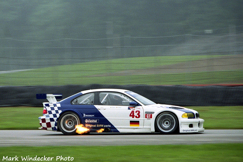 BMW M3 GTR #003/2001