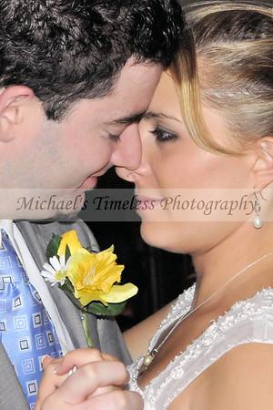 Tiffany and Josh - Reception-7/10/2010