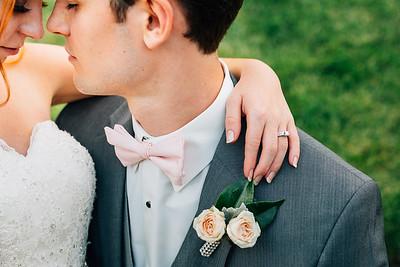 Calvin & Mckyley Wedding