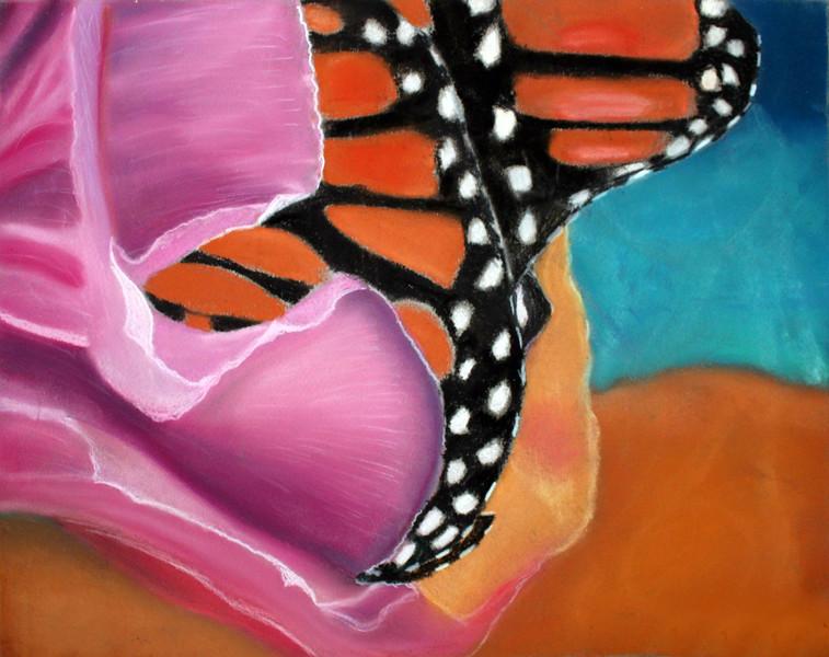 Pastel & Acrylic paint prints