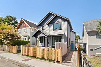 3845 & 3843 Fleming St, Vancouver