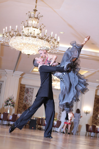 2012 Southern States Dancesport Championships