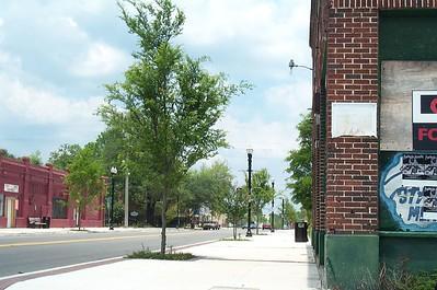 Urban Core Demolitions