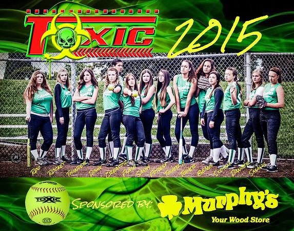 2015 Team Toxic