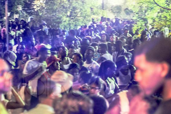 Foam Party JSU