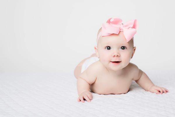 Mia Marie 6 Months