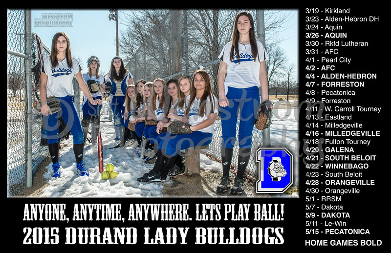 durand softball schedule 2015.jpg