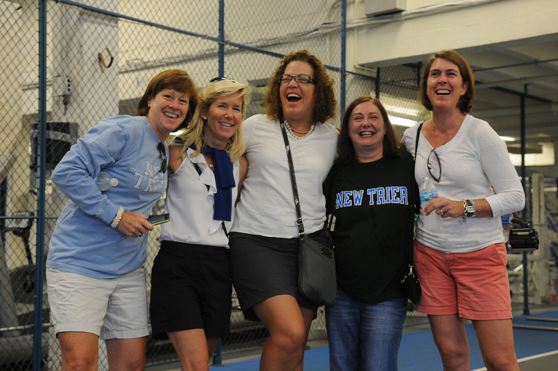 New Trier Class of 1983 reunion photos.