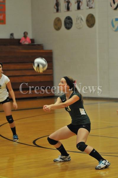 08-29-13 Sports L. Center @ Tinora V-Ball