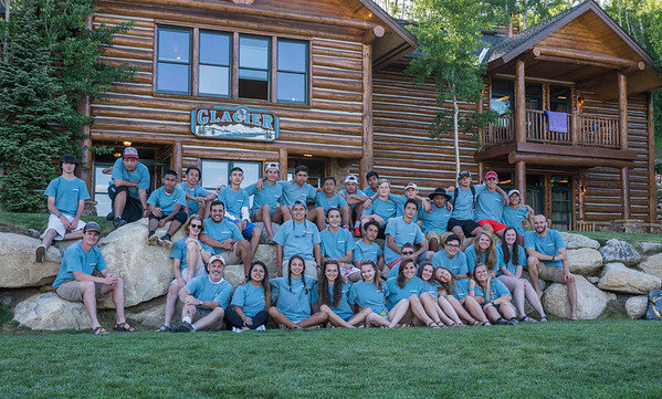Crooked Creek 2016