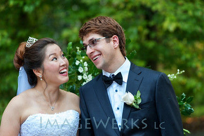 Imas Wedding
