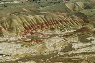 John Day Fossil Beds & an OM1 - 2021/04/26-28