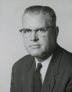 1953-1972 William P Miller (younger) (portrait)