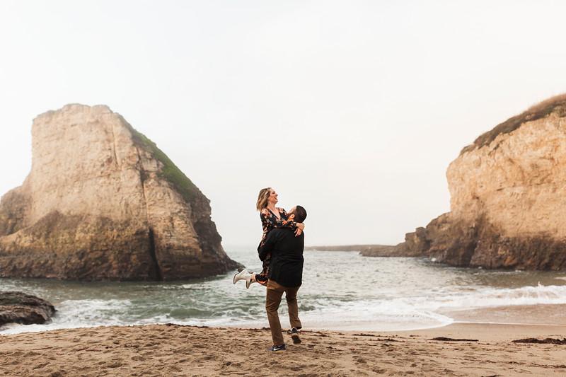 Alexandria Vail Photography Santa Cruz Engagement Jessica + Nick228.jpg