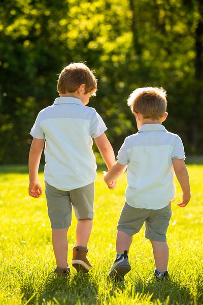 Little Men Spring 2021