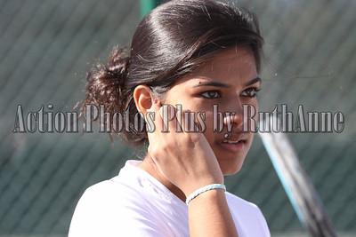 Darlington Varsity Tennis 2013season