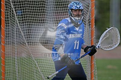 Reuven Dressler - Israel Lacrosse (2013-2014)