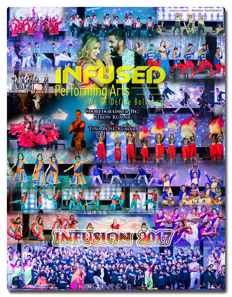 INFUSED 2017