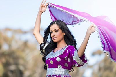 Cultural Fashion- Faria
