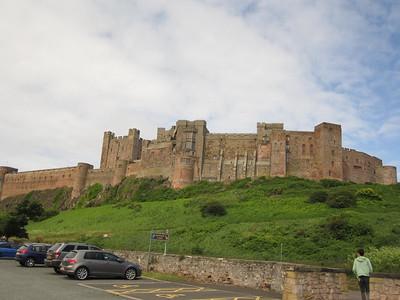 Northumbria \Bamburgh