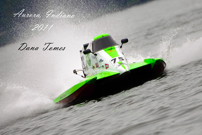 "APBA 2011 ""Roar in Aurora"""