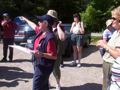 2003-06 Lac St-Charles