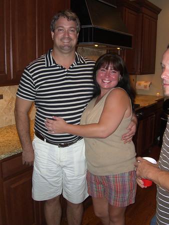 08-15 - Rhonda's & Bryan's Summer Party - Atlanta, GA
