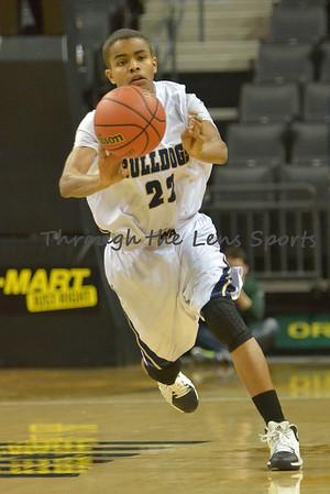 Madison vs. WA Boys HS Basketball