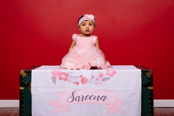 Sareena 6 Month