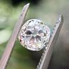 .83ct Old Mine Cut Diamond, GIA I VS2 16