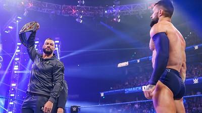 Roman Reigns - Digitals / Smackdown August 6, 2021