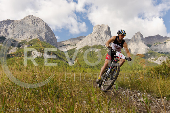 2012 Canmore Xterra - Highlights