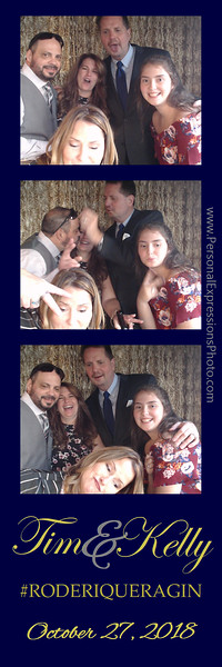 2018 - Tim and Kelly's Reception