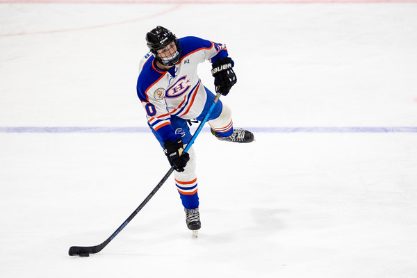 Ice Hockey: Clayton vs JBS