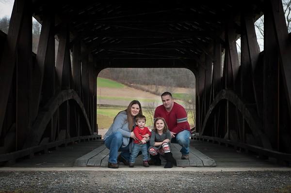 LeVan Family Christmas