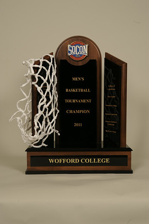 MBK SoCon Trophies
