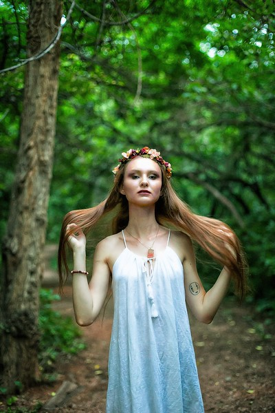 Kayleigh - Midsommar