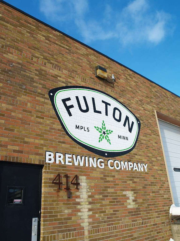. Fulton Brewing in Minneapolis: The first taproom to open in the state is conveniently close to Target Field and spacious enough to accommodate all those Twins fans. (Courtesy of Fulton)