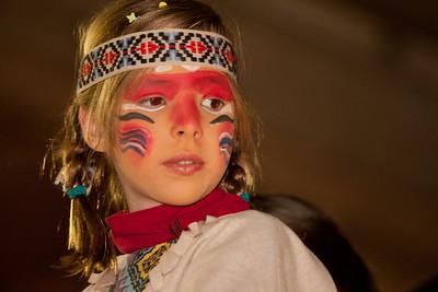 Kindercarnaval 2011 - Midi