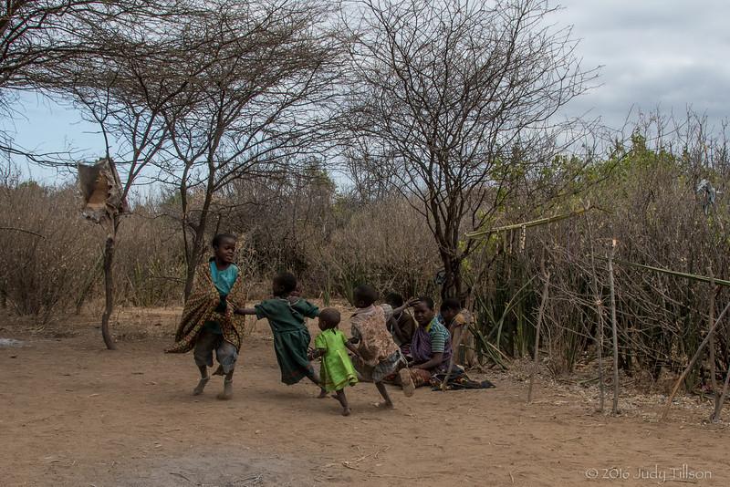Tanzania Hadzabe Tribe Chief-2995.jpg