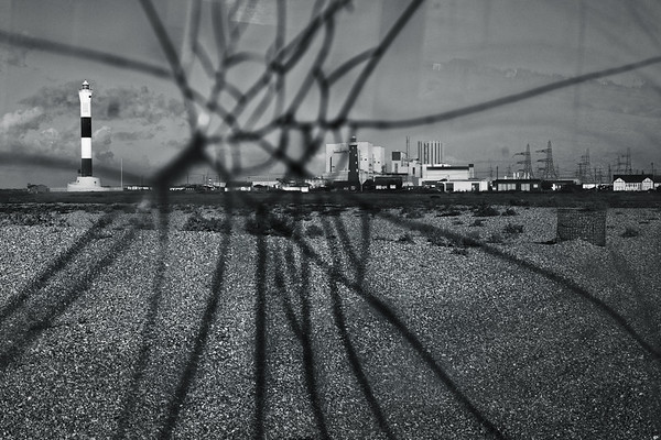 Dungeness Project