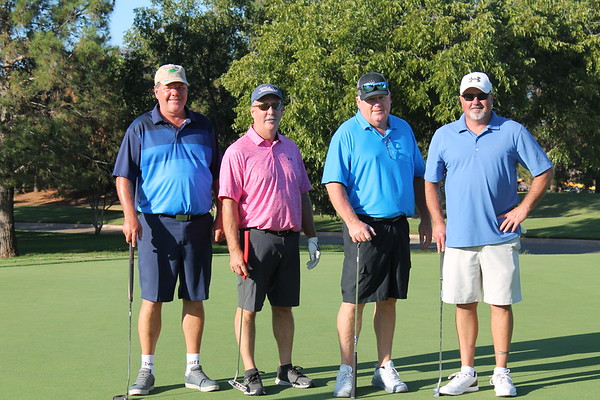 Tim Hamilton Golf Classic 2019