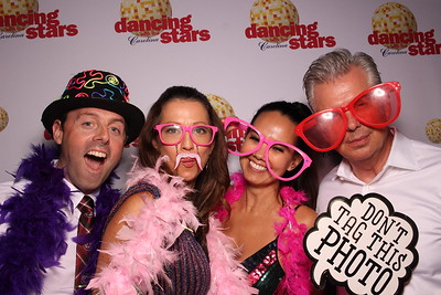 Dancing With The Carolina Stars - 092819