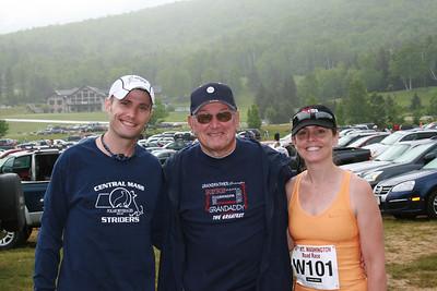 2009 Mountain Running