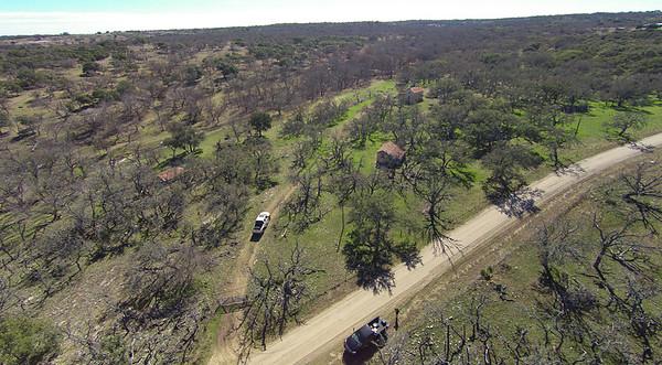 ST Pecan Creek Road