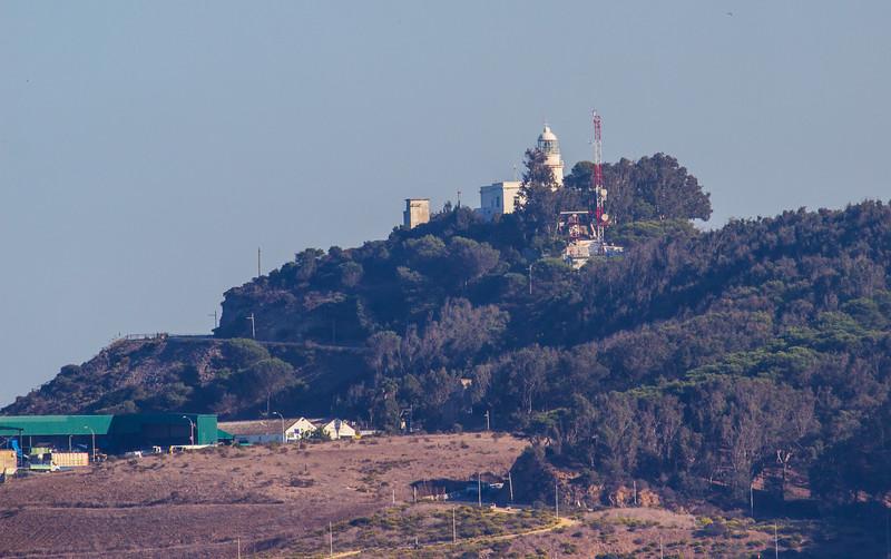 Faro Punta Almina