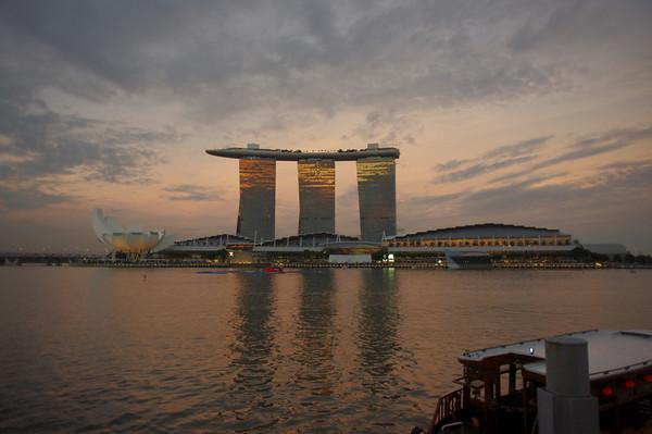 Singapore 14 June 2014
