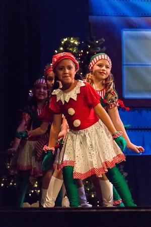 08 Elves Dance Party
